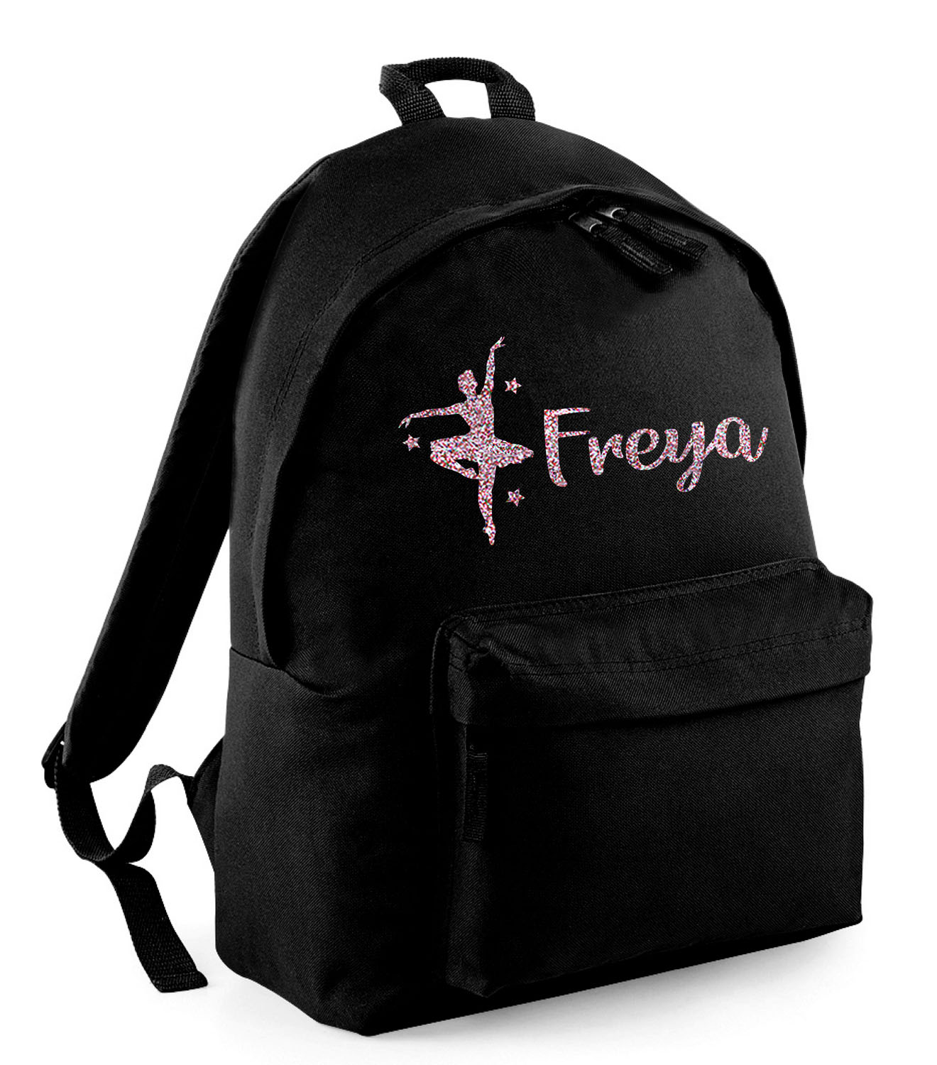 Personalized Bag dance Personalised Junior Backpack Rucksack colour choices school